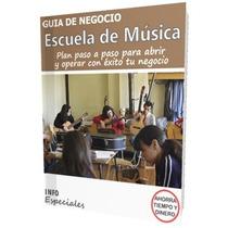 Como Poner Una Escuela De Musica - Guía Para Iniciar Negocio