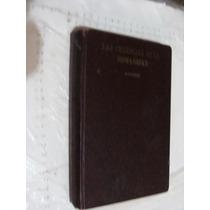 Libro Antiguo Año 1925 , Las Creencias De La Humanidad , Edm