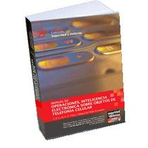 Manual De Operaciones De Icia Electr S/objetivos Celulares