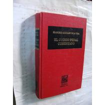 Libro El Codigo Penal Comentado , Francisco Gonzalez De La V
