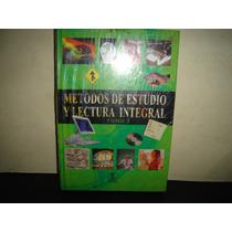 Métodos De Estudio Y Lectura Integral