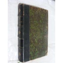 Libro Antiguo Año 1880 , Traite De Mecanique Generale , H. R