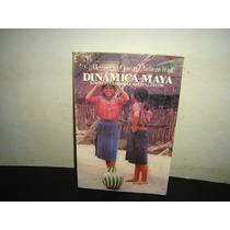 Dinámica Maya, Los Refugiados Guatemaltecos