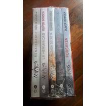 Libro Assassins Creed La Coleccion Caja