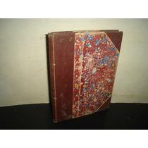Antiguo Libro De Matemáticas - Carlos De Comberousse - 1906