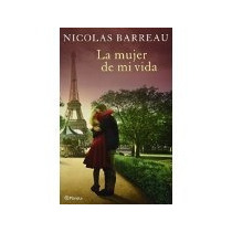 Libro La Mujer De Mi Vida