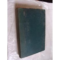 Libro Antiguo Año 1942 , Gramatica De La Lengua Española ,