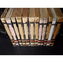 Coleccción Austral. Viajes Y Reportajes . 12 Libros
