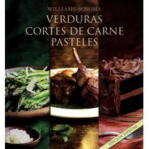 Bind Up: Verdudas, Cortes De Carne, Pasteles
