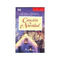 Libro Cancion De Navidad Audiolibro *cj