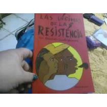Libro, Las Decimas De La Resistecia, Benjamin Cortes Usado