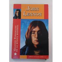 John Lennon / Sergio Gaspar Mosqueda