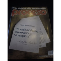 Proceso Carta A Peña Nieto