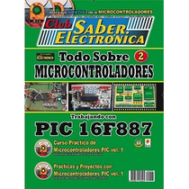 Libro Clubse No. 98 Todo Sobre Microcontroladores 2