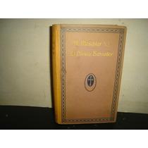 Antiguo - El Divino Salvador - Mauricio Meschler - 1925