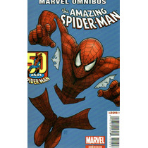Libro Comic Marvel Omnibus The Amazing Spiderman