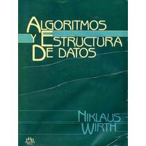 Libro:camino Algoritmos Y Estructura De Datos $30