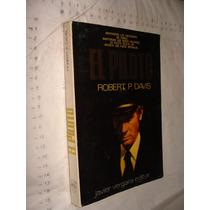 Libro El Piloto , Robert P. Davis , Javier Vergara, 366 Pagi
