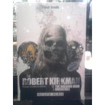 Walking Dead Novela Gráfica Robert Kirkman En Español
