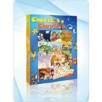 Chavitos Y Chavitas 365 Cuentos Maravillosos 1 Tomo Ibalpe