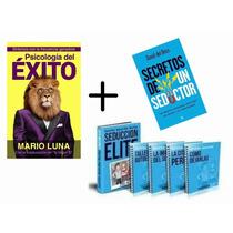 Psicologia Del Exito + Paquete + Regalo Sorpresa