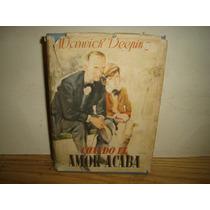 Cuando El Amor Acaba - Warwick Deeping - 40