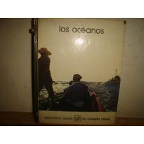 Los Océanos, Biblioteca Salvat De Grandes Temas