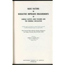 Allison. Basic Factors In Bioelectric Impedance Measurements