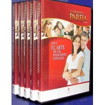 El Mundo De La Pareja 5 Dvd Dimas
