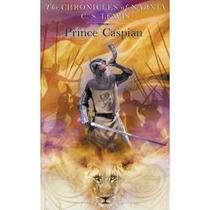 Libro Crónicas De Narnia, El Príncipe Caspian C.s. Lewis.