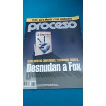 Proceso - Desnudan A Fox #1621 Año 2007