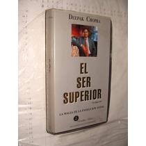 Libro Audiolibro , El Ser Superior Deepak Chopra , Formato