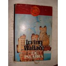 Libro La Palabra , Irving Wallace , Año 1987 , 733 Paginas