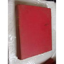Libro Antiguo Empastado Año 1938 , Revistas Vea Con Informac