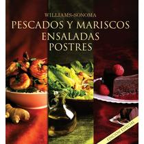 Bind Up: Pescados Y Mariscos, Ensaladas, Postres