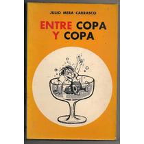 Lote Libros México Fútbol Julio Mera Carrasco 1973