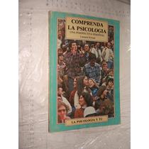 Libro Comprenda La Psicologia , Leonard Kristal , La Psicolo