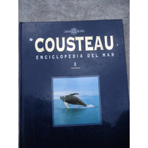 Los Secretos Del Mar Jacques Cousteau