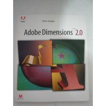 Adobe Dimensions 2.0 Guia Usuario / Manual