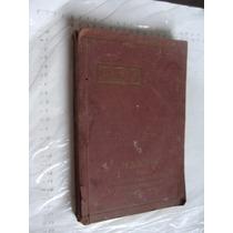 Libro Antiguo Año 1925 , Aeg , Manual Para Instalaciones Ele