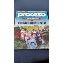 Proceso - La Noche De Iguala El Encubrimiento #1990 Año 2014