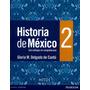 Libro: Historía De México 2 Envío $30 Ok