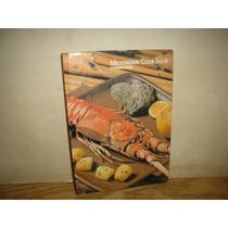 Inglés - Libro De Cocina Con Microondas, Samsung