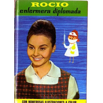 Tlax Libro De Rocio Durcal # 5 Enfermera Diplomada