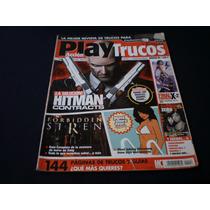 Play Acción Trucos Y Guías, Hitman Contracts # 06