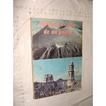 Libro Agonia Y Extasis De Un Pueblo , San Juan Parangaricuti