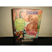 El Origen De Las Especies - Charles Darwin