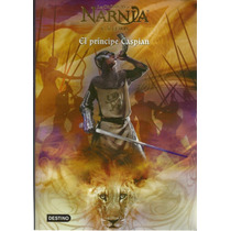Las Crónicas De Narnia El Principe Caspian