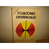 Ecuaciones Diferenciales - Earl D. Rainville