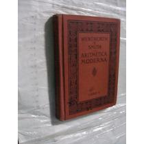 Libro Aritmetica Moderna , Wentworth Y Smith , Libro Ii , 3